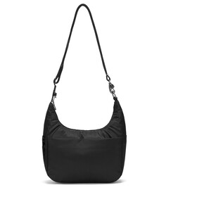 Pacsafe Cruise all day Bolsa Crossbody, black
